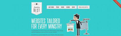 15个优秀的响应式网站设计 - 优设网 - UISDC