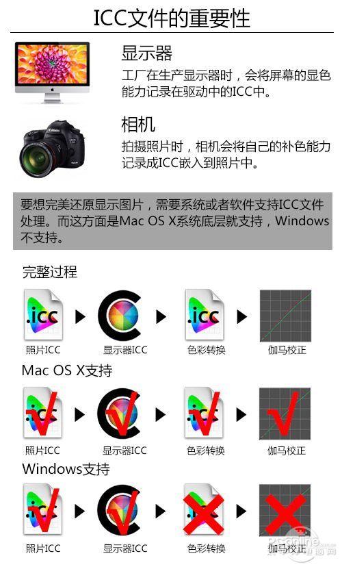 Mac 和 PC 哪个更适合做设计
