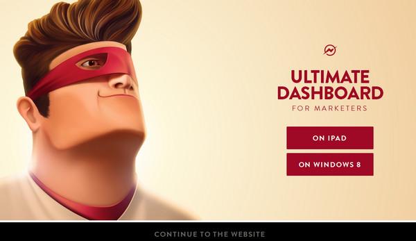 Captain Dash