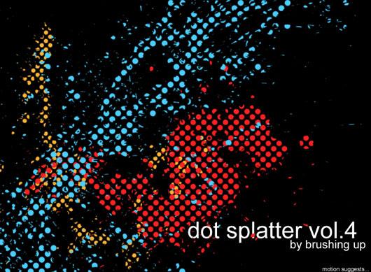 Dot-Splatter-vol4