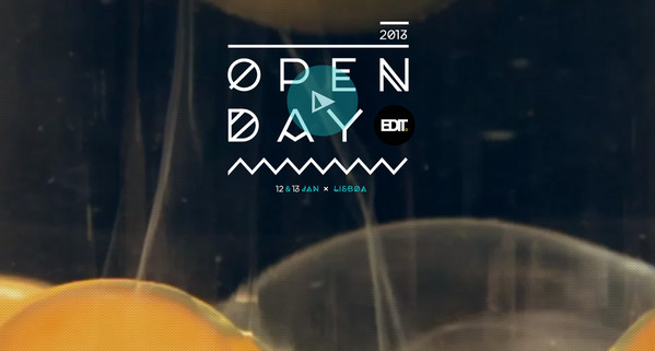 EDIT OpenDay 2013