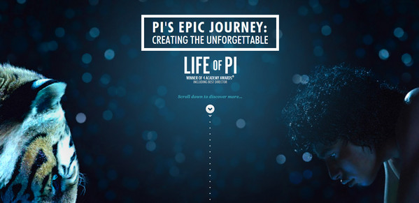 PIs Epic Journey