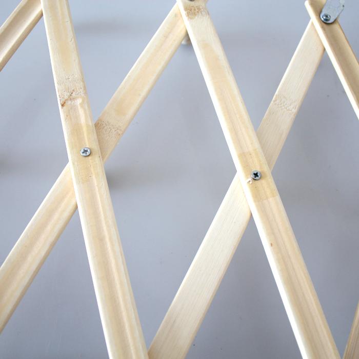 设计源于生活!PS打造木质折叠衣架字体