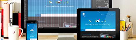 经验分享:响应式排版中的基础知识 - 优设网 - UISDC