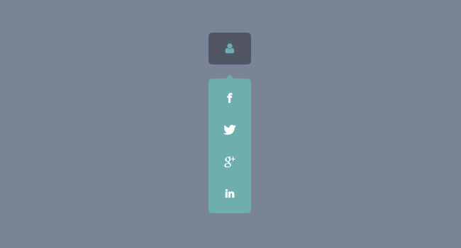 social-navigation-codepen