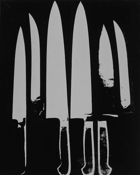 Basquiat - Self Portrait