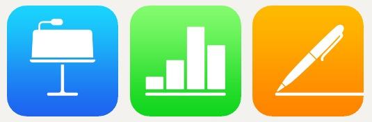 关于iOS7图标设计:七条黄金法则