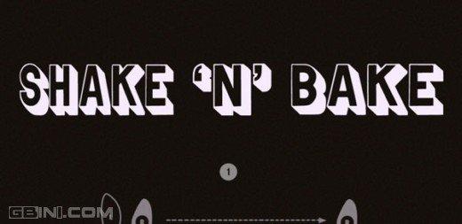 Bones Brigade DJs | Shake 'n' Bake