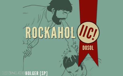 Rockaholic!2