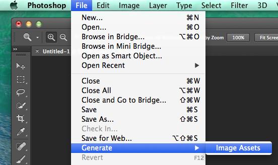 实用小教程:Photoshop CC智能切图功能介绍
