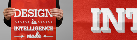 瞬间提升作品真实质感!一组免费折叠纸张纹理下载 - 优设网 - UISDC
