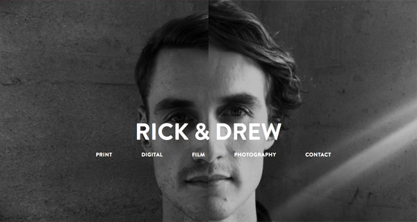 Rick & Drew
