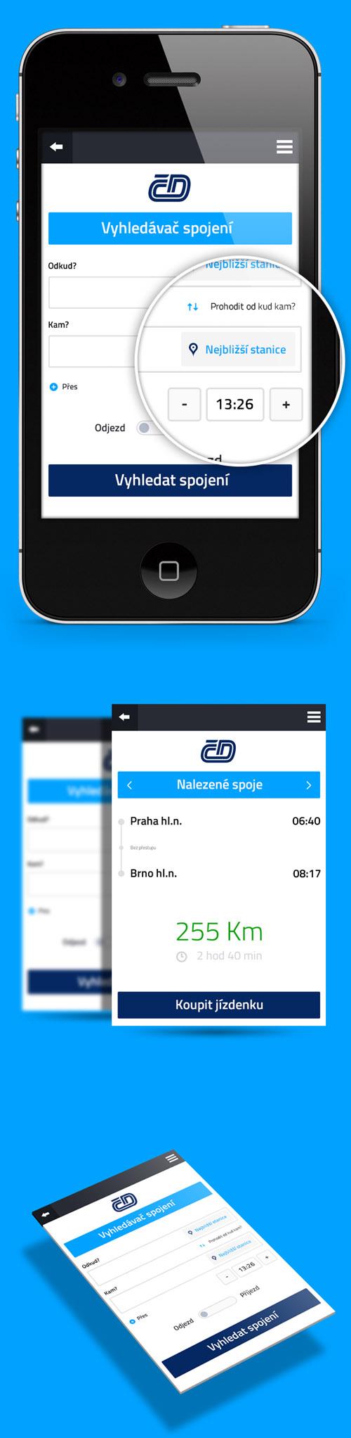 推荐!50套用户体验极佳的移动UI赏析