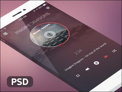 Music_Player_iOS_App_Free_PSD_Mockup
