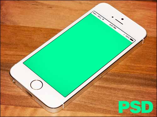 Realistic_iPhone_5s_Free_PSD_Mockup