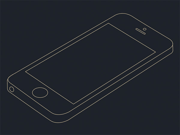 Sketchapp Wireframe IOS by Sam | Sneek in 50 Free Wireframe Kits and Web Apps