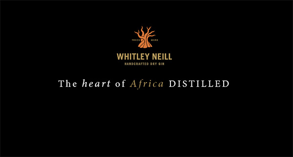 Whitley Neill in 50 Dark Web Designs for Inspiration