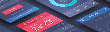 赞!15款App透视模型为你的设计演示锦上添花 - 优设网 - UISDC