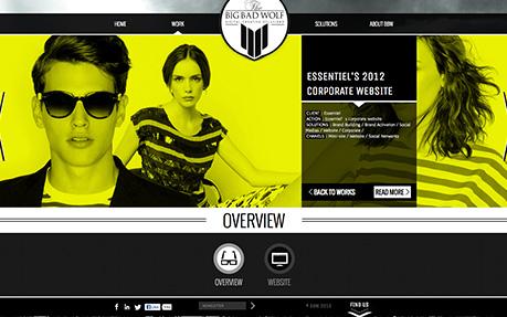 超赞!25例交互体验极佳的网页设计