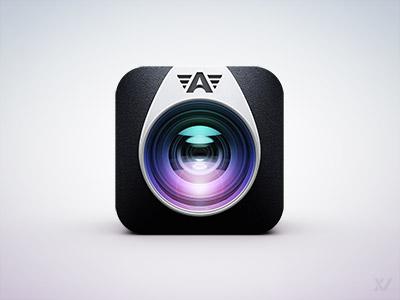 Camera_awesome_app_icon_v2_by_vilen