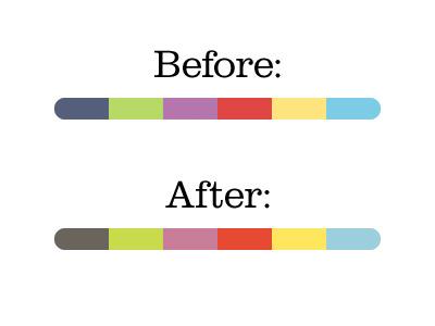 rogiecolors