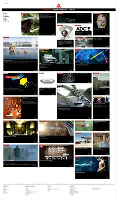 腾讯美女设计师倾囊相授:网页全屏大视野(第七集)