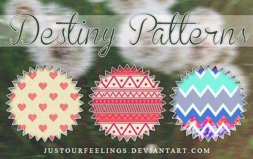 destiny_patterns