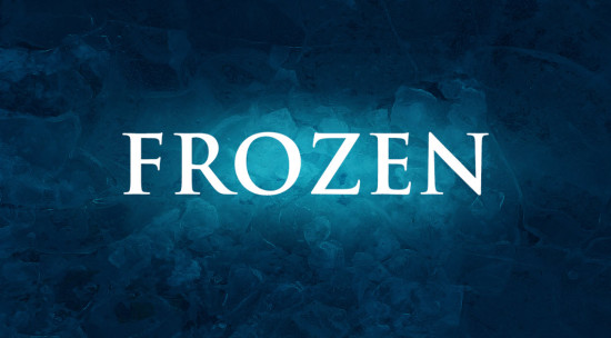 2 type 550x304 Create Realistic Frozen Text Effect in Photoshop