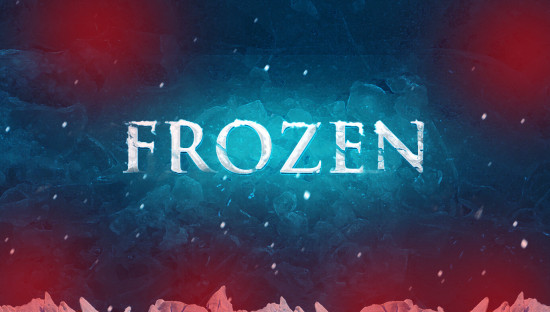 5 mask 550x312 Create Realistic Frozen Text Effect in Photoshop