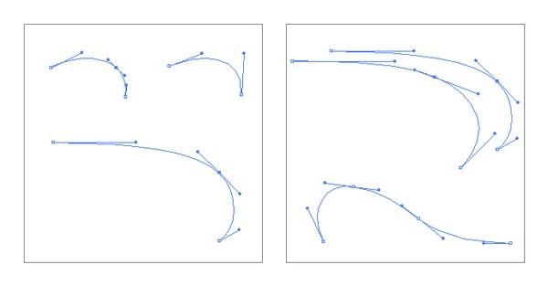经验分享:使用AI绘制复杂光滑曲线