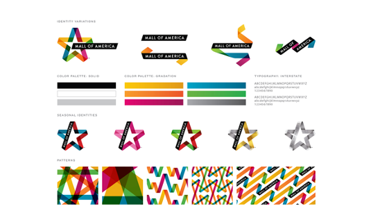 The best logo designs of 2013