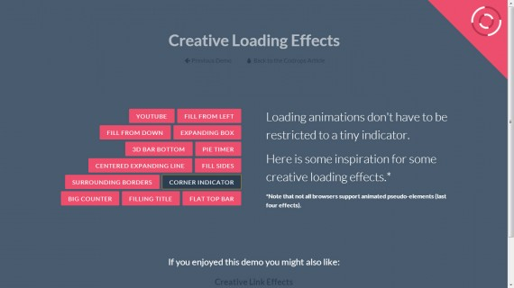 loading-effect-tutorials