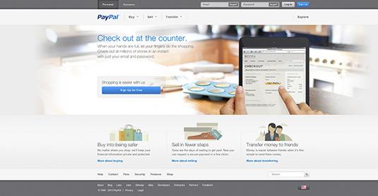 2013年网页设计五大颜色趋势总结