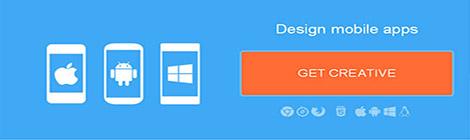 推荐移动UI/UX设计师和PM使用的原型工具 - 优设网 - UISDC