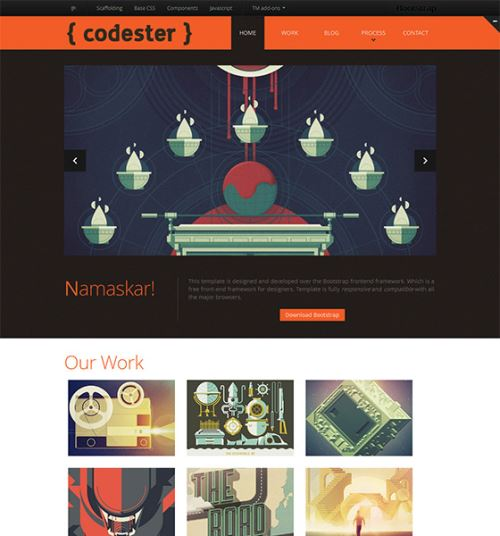 CSS3HTML5Templates-11