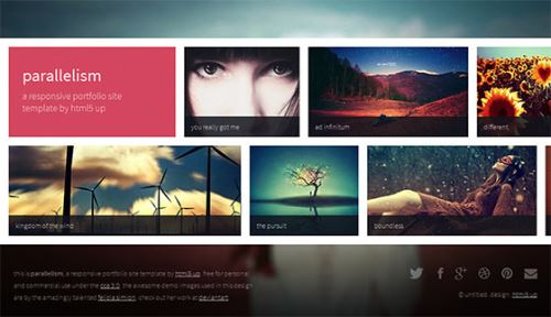 CSS3HTML5Templates-18
