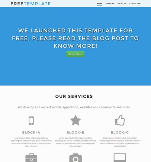 CSS3HTML5Templates-24