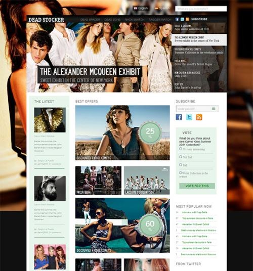 CSS3HTML5Templates-25