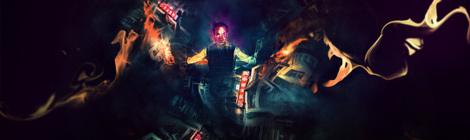 黑暗教程来袭!制作黑暗力量中的超现实场景 - 优设网 - UISDC