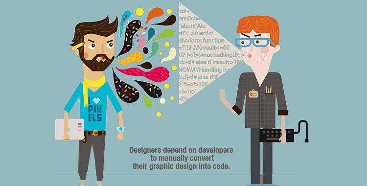 如何说服设计师?去修改某个他自己认为很满意的设计 - 优设-UISDC
