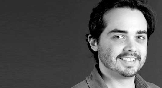 developer Rafael Mumme