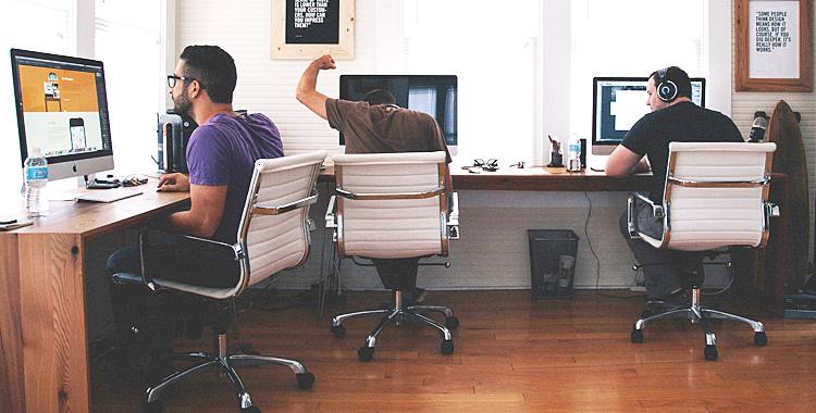 做好团队建设!50个展示团队成员的网页设计 - 优设网 - UISDC
