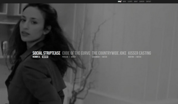 网页设计新招式:火力全开!引爆网页中的视频应用