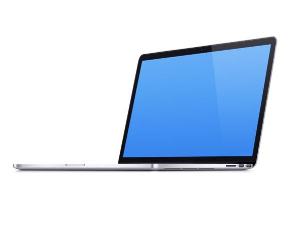 MackBook Pro 15 Scalable Mock Ups