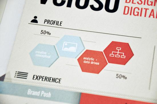 求职季!50份简历设计,助你找到梦寐以求的工作