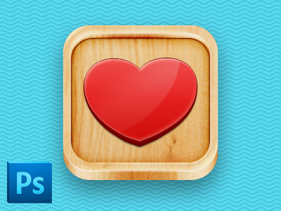 Icon by iSavelev in 16 Valentine's Day Design Freebies