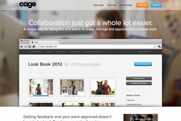 超赞!18个在线工具应用网站设计欣赏