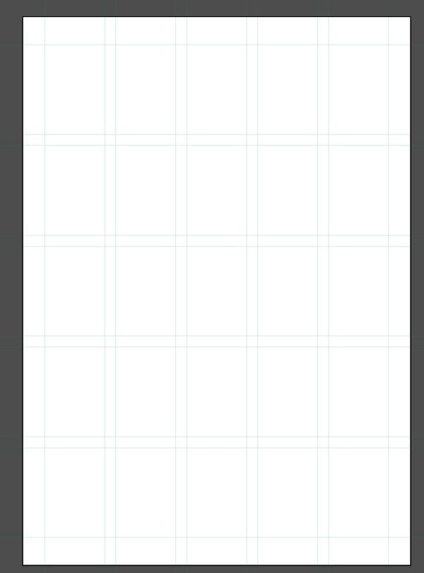 使用ILLUSTRATOR做UI设计系列教程4