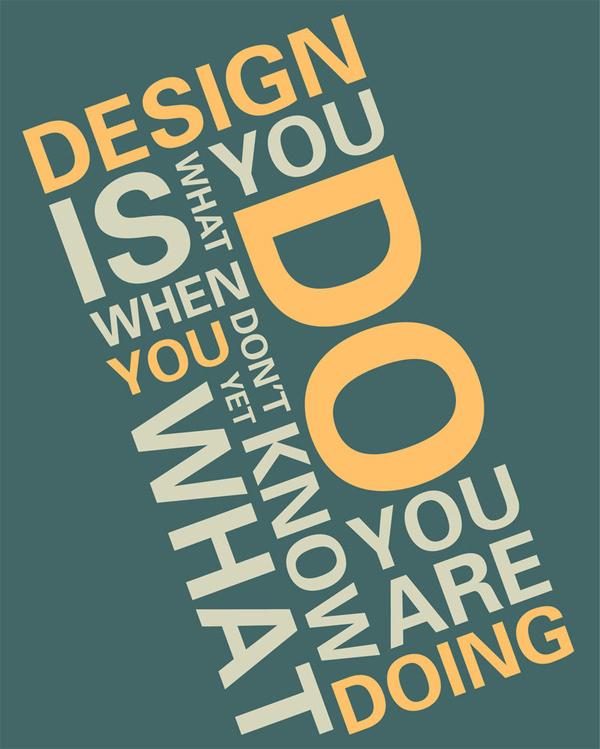 design Design Quotes