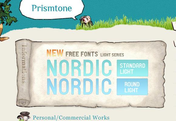 Prismtone